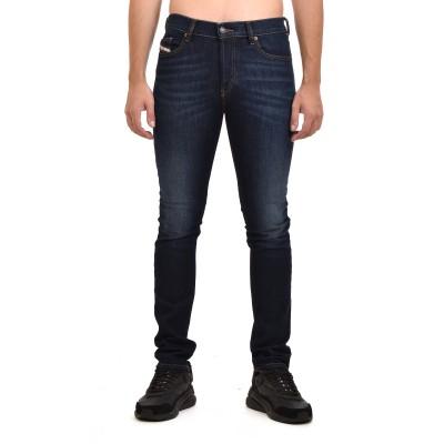 Diesel Jeans D-Luster 0093Q Stretch-Blue