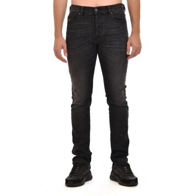 Diesel Jeans D-Luster 009EN Stretch-Black