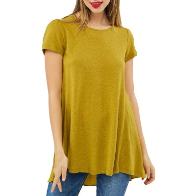 Forel Blouse A-Fit-Oil