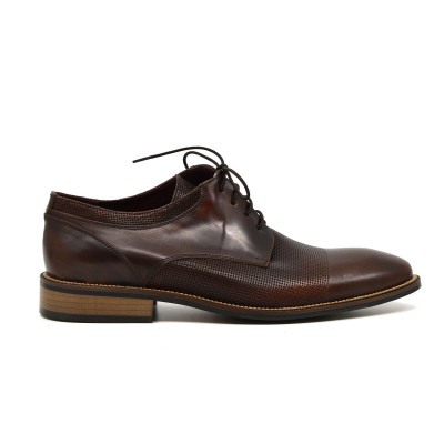 Prima Shoes Lace-Up-Brown