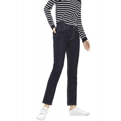 Tommy Hilfiger Jeans Rome Straight Regulat Waist-Chrissy