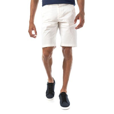 Brokers Short In Cotton-White