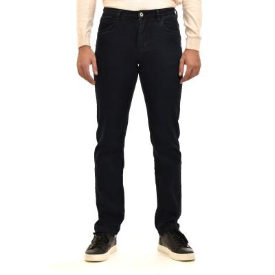 Sogo Jeans Classic Fit-DK Blue