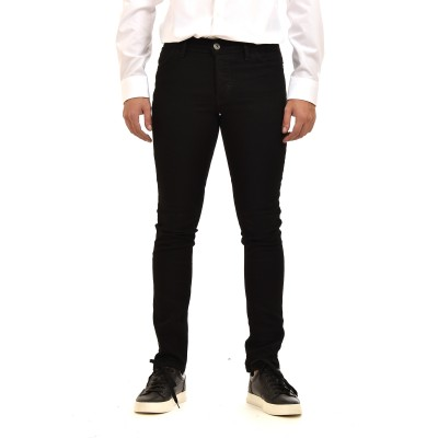 Brokers Jeans-Black