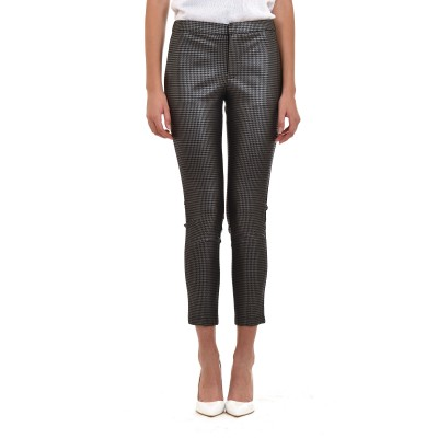 Twenty-29 Trousers PDP-Silver/Black