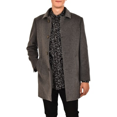 Bizzaro Coat Classic-Grey