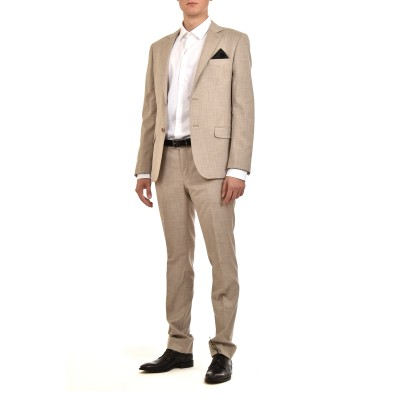 Bizzaro Suit 855-081/2-Beige