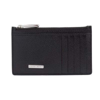 Hugo Boss Wallet-Black