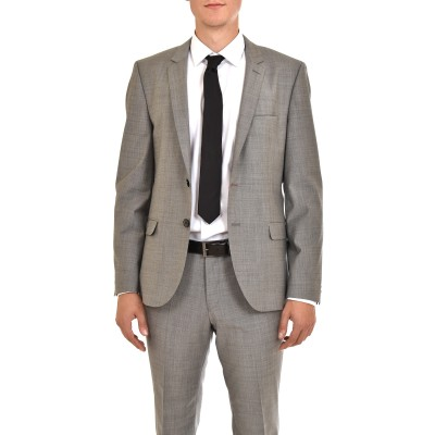 Hugo Blazer-Medium Grey