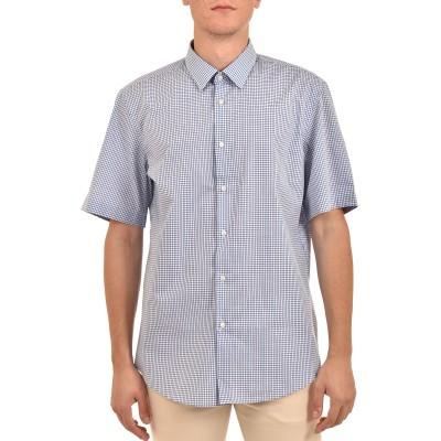 Hugo Boss Shirt Regular Fit-Medium Blue