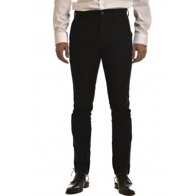 Boss Trousers Chino-Black