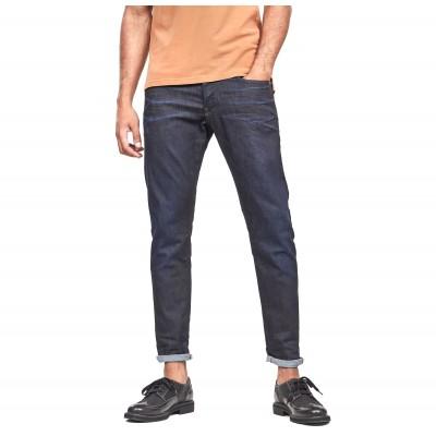 G-Star Raw Jeans 3301 Straight Tapered-Dark Aged