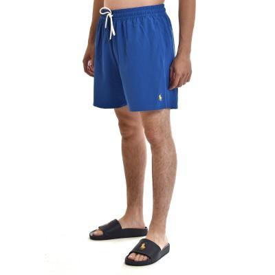 Polo Ralph Lauren Swimsuit-Blue