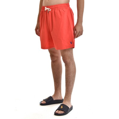 Polo Ralph Lauren Swimsuit-Red