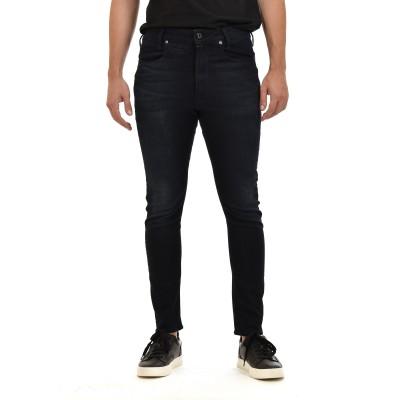 G-Star Raw Jeans D-Staq 3D Slim Rink Superstretch-Dark Aged