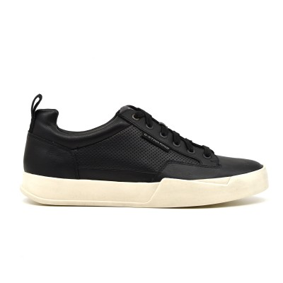 G-Star Raw Sneakers Rackam Core Low-Black/White