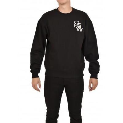 G-Star Raw Sweater Graphic 11-Dark Black
