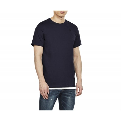 G-Star Raw T-Shirt Base-S-Sartho Blue