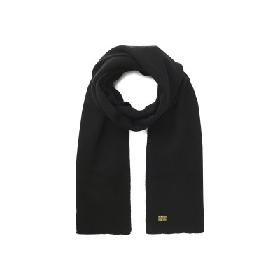 G-Star Raw Scarf Effo-Black