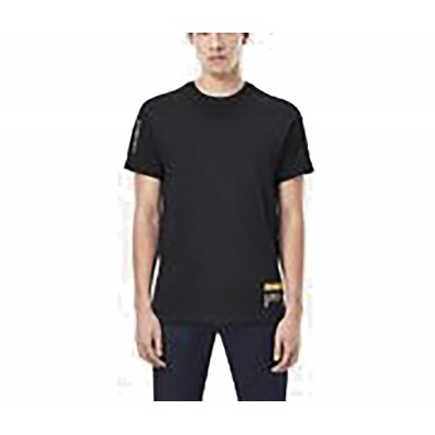 G-Star Raw T-Shirt Pazkor Multi Graphic-Dark Black