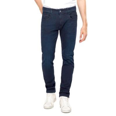 Replay Jeans Anbass Slim Fit-Dark Indigo