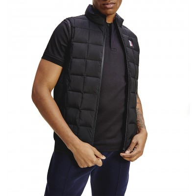 Tommy Hilfiger Vest Modern Essentials-Black