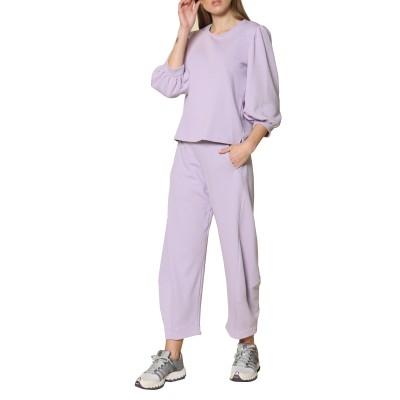 Innocent Sweatpants Baggy-Lilac